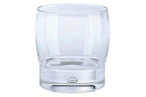 Durobor 780/36 Bubble Whiskyglas 350ml, 6 Gläser, ohne Füllstrich