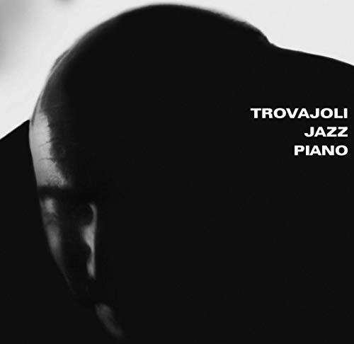 Jazz Piano [Vinyl LP]