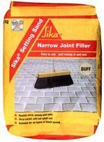 Advanced SIKA Narrow Joint Filler Sand