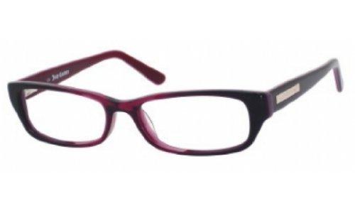 juicy-couture-montura-de-gafas-125-0wol-rojo-50mm