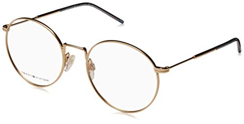Tommy Hilfiger Brille (TH-1586 J5G) Metall gold
