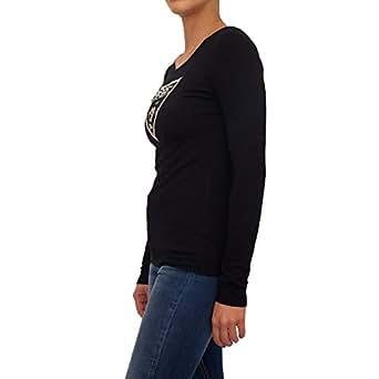 NoirVêtements Et Pull W84r81 Hiver Jeans Guess yfvY67gIbm