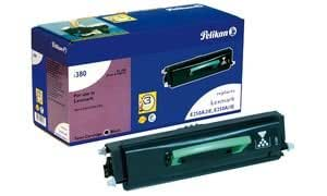 Pelikan Toner 1166 remplace LEXMARK 12A8300/12A8305, noir