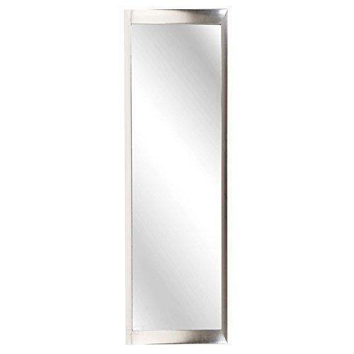 Espejo de pared alargado, para colgar en dormitorio