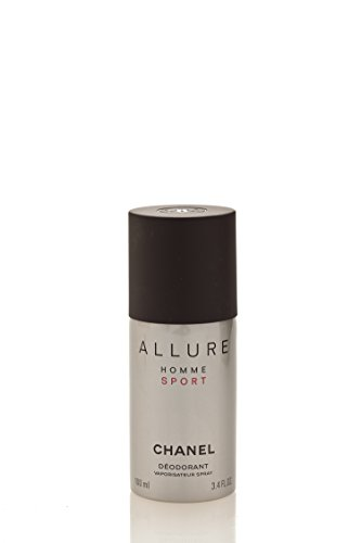 Chanel - Allure Sport H. Deo 100 ml Vapo