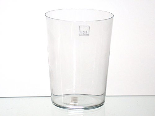 hh-starck-confezione-6-bicchieri-bibita-500-ml-vetro-trasparente