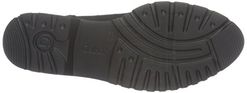 Gabor Comfort Sport, Stivali Chelsea Donna Nero (schwarz S.S/C)