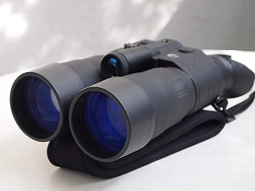 russo visore notturno Pulsar Edge 3,50x50 L , binocolo notturno con IR Laser