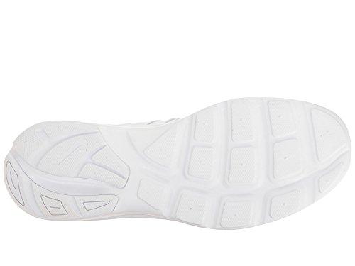 Nike Wmns Darwin, Baskets Femme Blanc - blanc