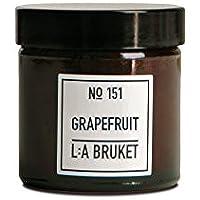 L:a Bruket No.151 Scented Candles Grapefruit, 50 g preisvergleich bei billige-tabletten.eu