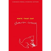 Hate That Cat by Sharon Creech (2009-08-03)
