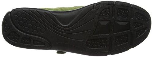 Romika Reisenden 02 Schuhe Olive Grün