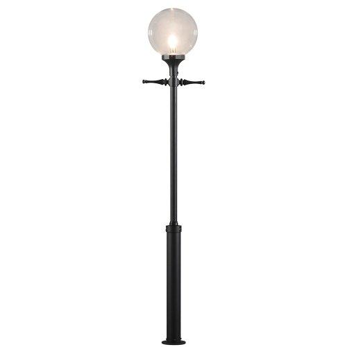 konstsmide-classic-orion-post-light-24-m-matt-black