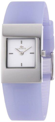 Lacoste Damen-Uhr Quarz  Analog 6050L 12