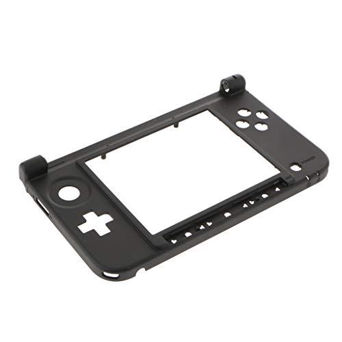 Baoblaze para Nintendo 3DS XL Parte Inferior de Bisagra Parte Inferior de...
