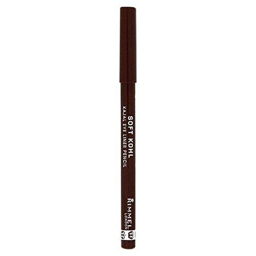 Rimmel souple Crayon Khôl - Sable Brown 1.2ml