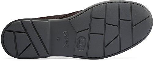 Camper Mil K100221-003 Chaussures Habillées Homme Noir