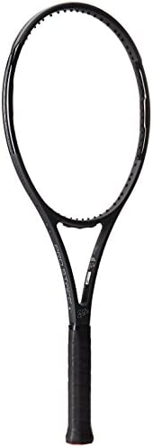 Wilson Unisex Adult 2-WRT73141U3 Prostaff Rf97 Tennis Frame Without Cover - Black, Grip 3