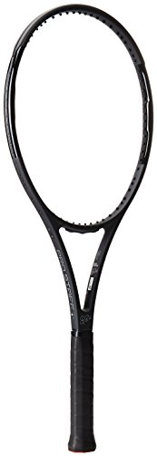 Wilson Pro Staff rf97TNS FRM W/O Raquette de tennis Unisexe Adulte, Pro Staff RF97...