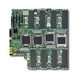 Supermicro MBD-X10QBL-P Quad LGA2011/ Intel C602J/ DDR3/ SATA3&USB3.0/ V&2GbE/ Proprietary Server Motherboard