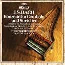 Cembalokonzerte BWV 1052-54
