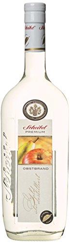 Scheibel Premium Badischer Obstbrand, 1er Pack (1 x 700 ml)