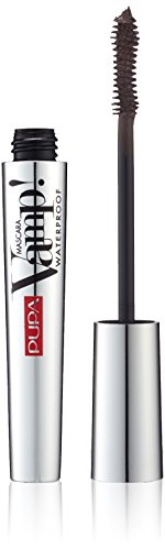 Mascara Vamp! Mascara Maxi Volume Tonalità 200 Chocolate Brown
