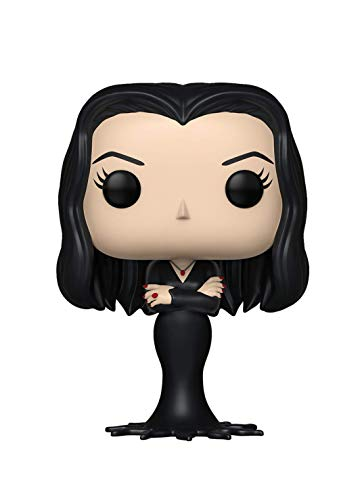 : The Addams Family - Morticia Addams Vinyl Figure #39163 ()