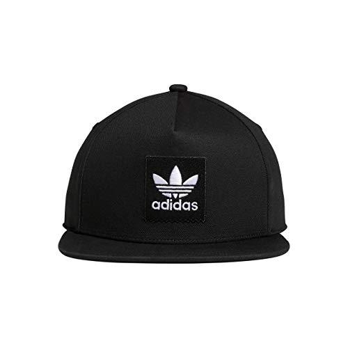 adidas Damen 2 Tone Kappe, Black, OSFW