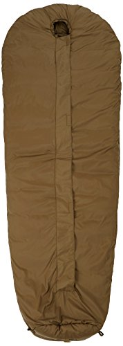 Carinthia Defence 4 All-Round Winter Schlafsack oliv M-185 - 2