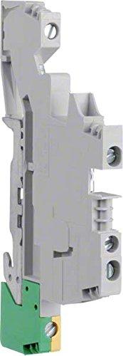 Hager KXA04I6 Durchgang 2xL / 1xPE / 4qmm - Wasser-heizung-installations-kit