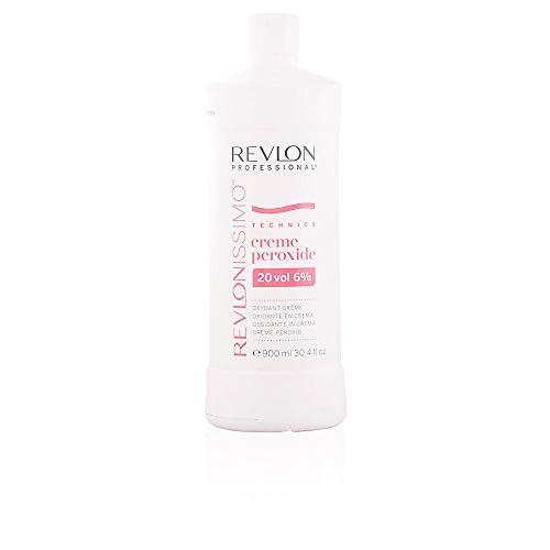 Revlon Cura Capillare, Creme Peroxide 20 Vol 3, 900 ml