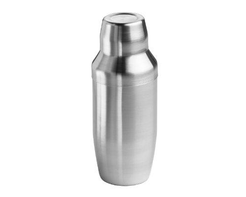 Kraftware Edelstahl gebürstet ca. 680ml Cocktail Shaker Kraftware Shaker
