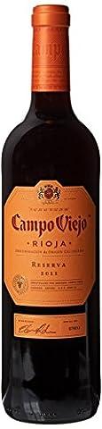 Campo Viejo Reserva 75cl