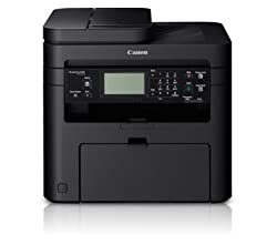 Canon imageCLASS MF235 Compact All-in-One Printer