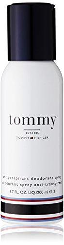 Preisvergleich Produktbild Tommy Hilfiger Antiperspirant Deodorant Spray 200 ml,  1er Pack (1 x 200 ml)