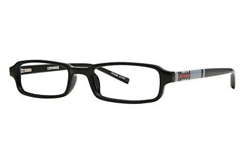 Preisvergleich Produktbild Converse Zoom Brillen Schwarz 47–16–130
