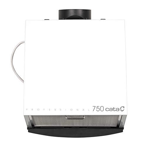 Cata Professional 750 L - Extractor centrífugo de cocina, 185 W, color...