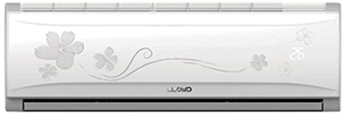 Lloyd Floret LS19A3SH Split AC (1.5 Ton, 3 Star Rating, White)