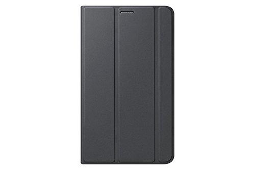 SAMSUNG Book Cover für Galaxy Tab A 7.0 LTE (2016) Schutzhülle für Vorder- und Rückseite mit Aufstellfunktion Black