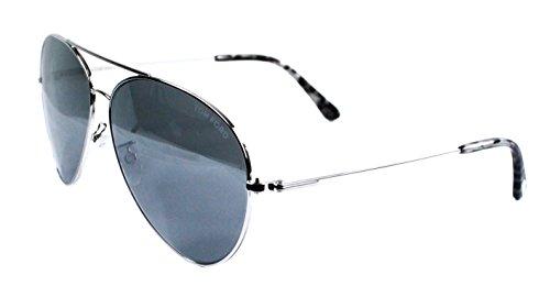 Tom Ford FT0417-D 16C Aviator Sunglasses