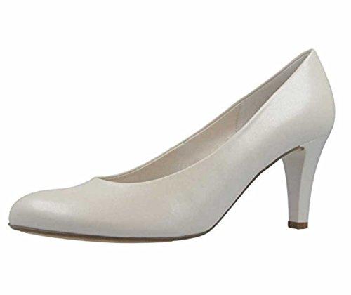 Gabor x5.210.80 Größe 37 Weiß (weiß)