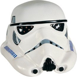 Star Wars Deluxe Stormtrooper Helm