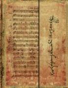 Mozart Wrap (Embellished Manuscripts) -