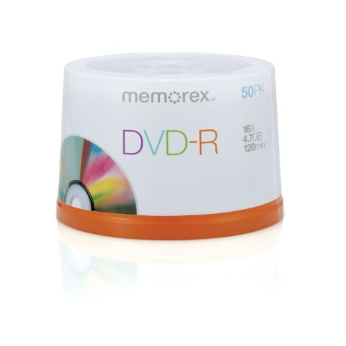 memorex-dvd-r-16x-printable-50pk-cakebox-m00572