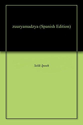 zuuryamadzya por Selik  Ipoeh