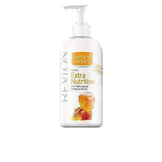 Natural Honey Loción Extra Nutritiva – 400 ml