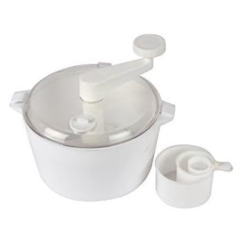Buy Havells Prohygiene Ghfmgayw050 500 Watt Atta Maker