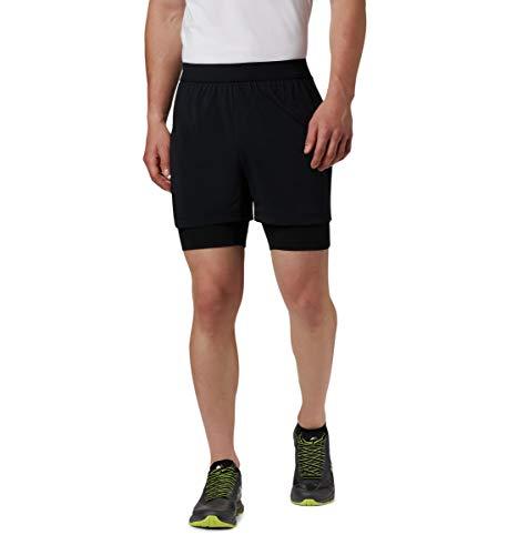 Columbia Titan Ultra II Pantalón Corto