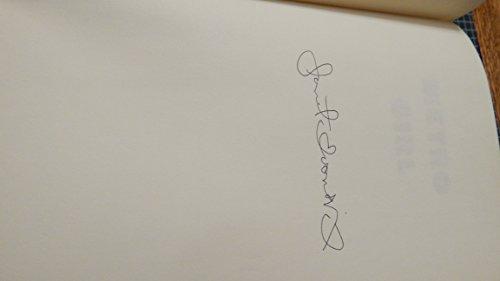 Metro Girl Signed Single Copy PPK
